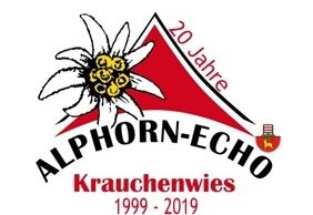 Alphornecho Krauchenwies